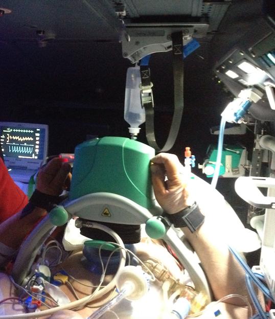 CPR und Intubation – widerspricht sichdas?