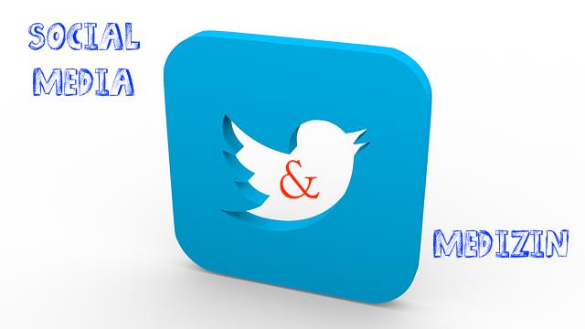 Twitter, Schaum undMedizin…?