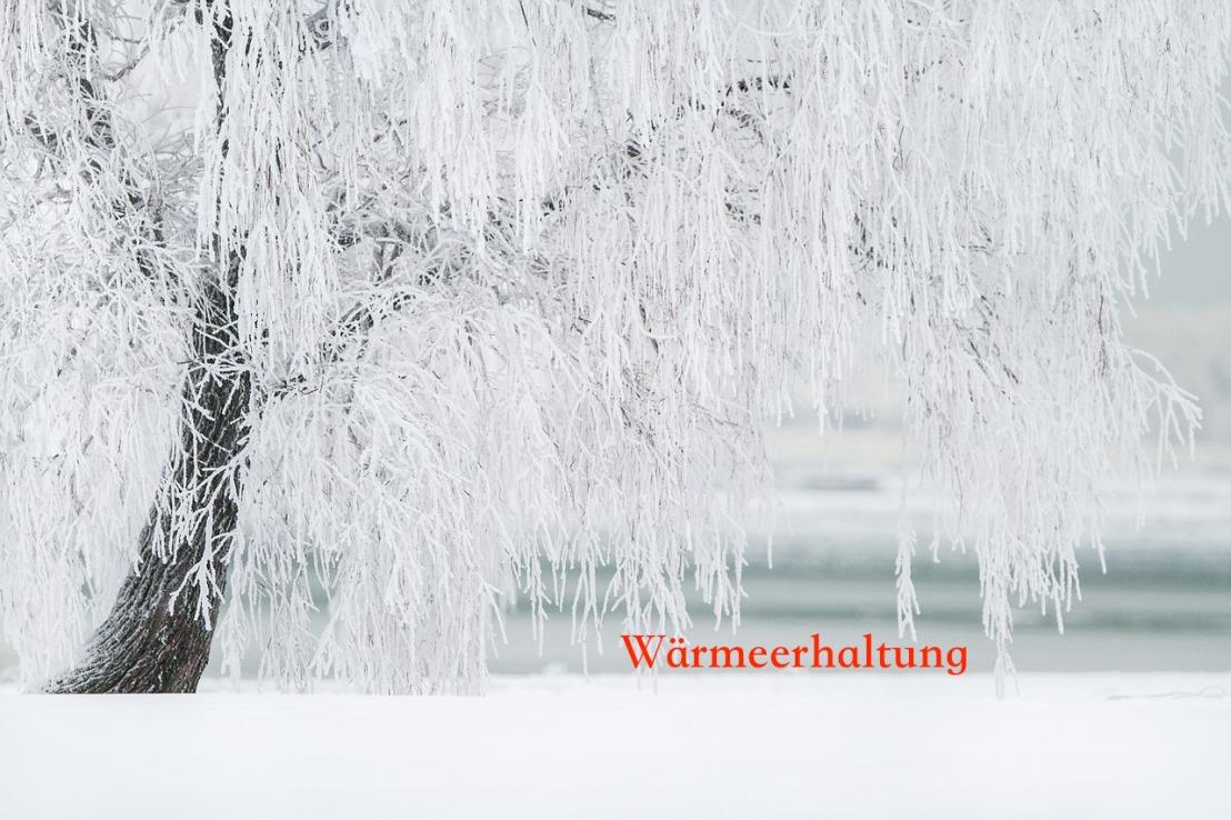 Die kalte Jahreszeit – Hypothermiegefahr