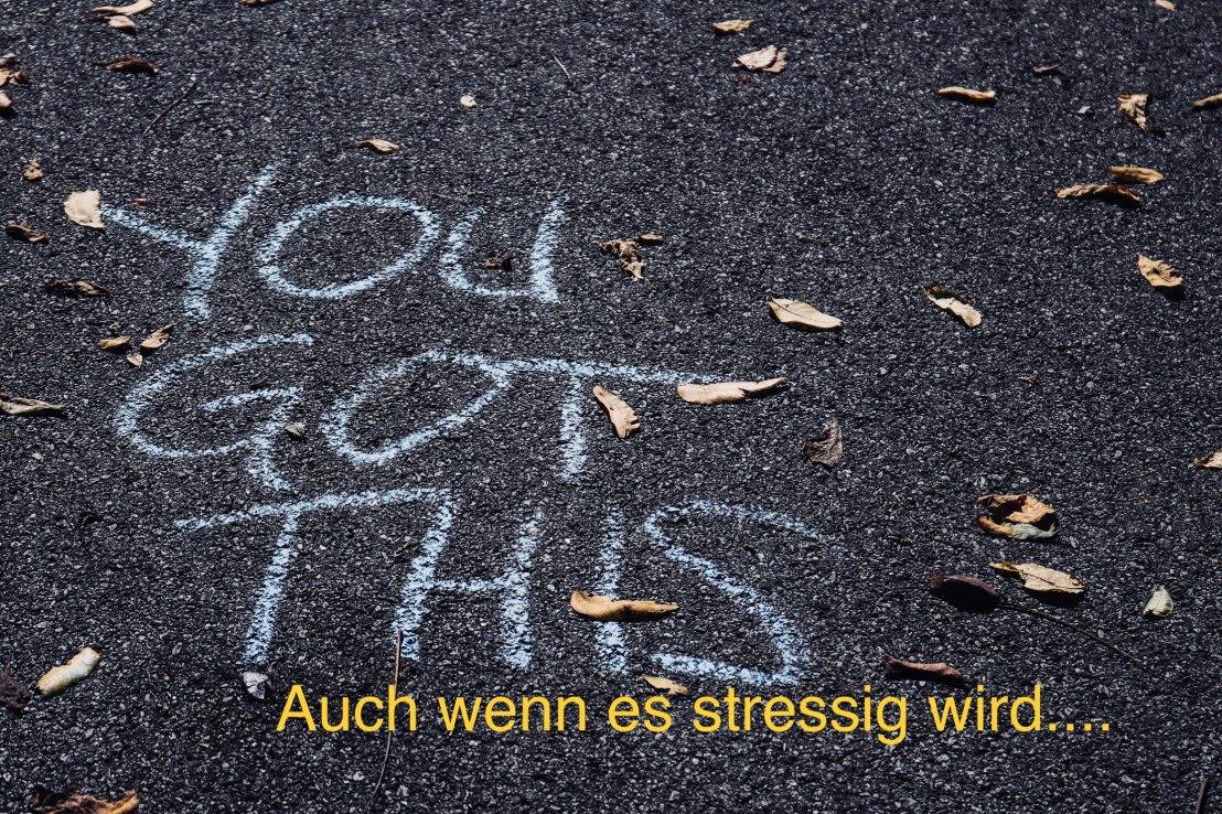 Funktionieren unter Stress