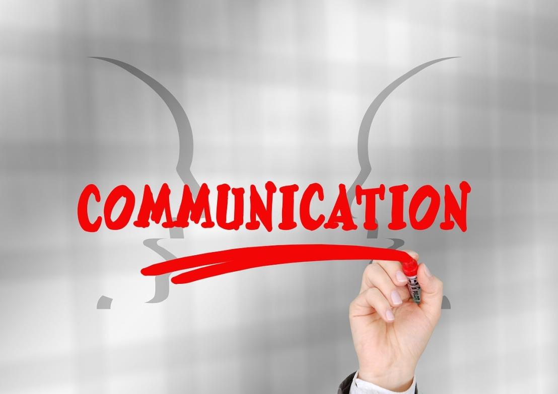 Kommunikation – was hat das mit Sicherheit zutun?