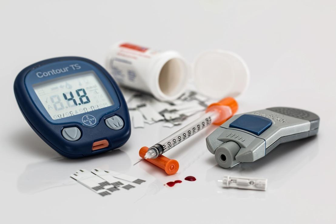 Diabetes – drunter unddrüber