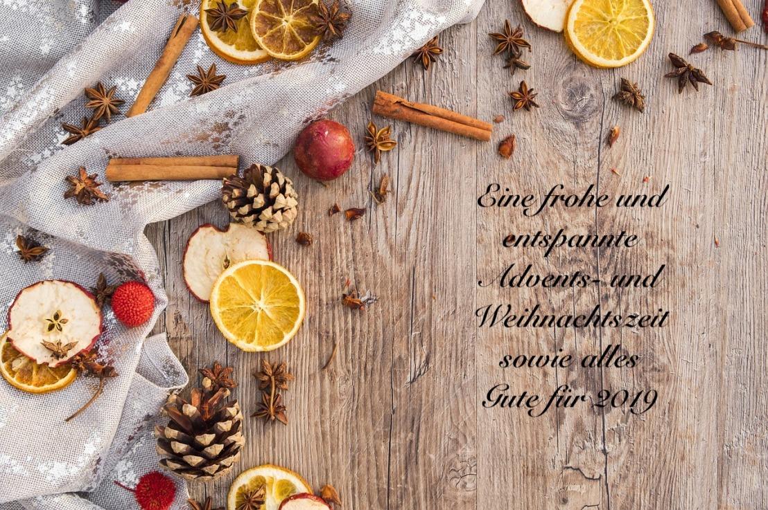 Gedanken zum Jahreswechsel….