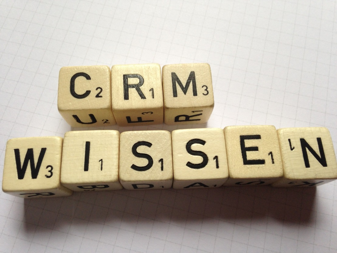 CRM – was steckt eigentlichdahinter?