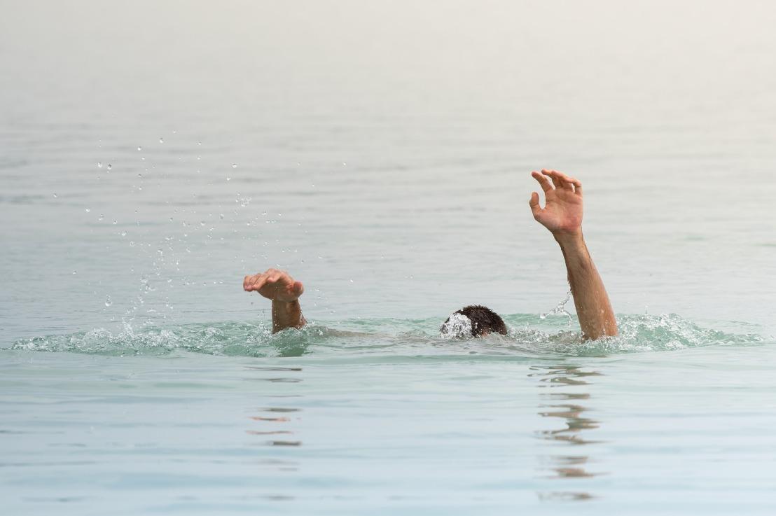 Sommerzeit, Badezeit – Ertrinkungsunfälle